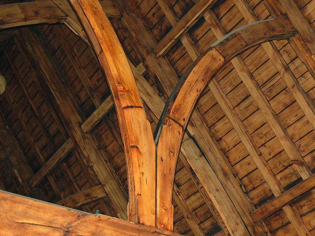 February2009 for Clerestory roof truss design